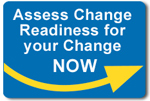 Change Readiness Audit